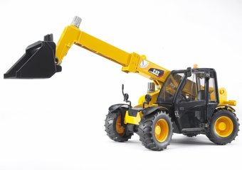 CPCS Telehandler Training