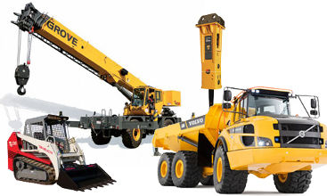 N010 Telescopic Handler