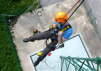IRATA Rope Access