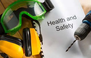 Health Safety Awaren