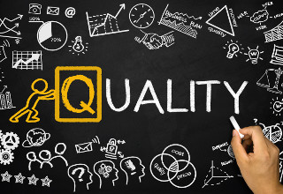 Quality Management Systems Internal Auditor (IRCA 2180)