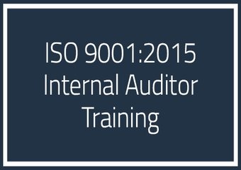 Internal Auditor ISO