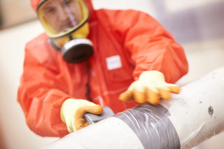 UKATA Category B (Work With Non Licensed Asbestos Materials)