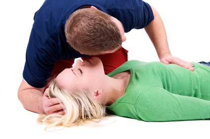 First Aid at Work (2 day Refresher)